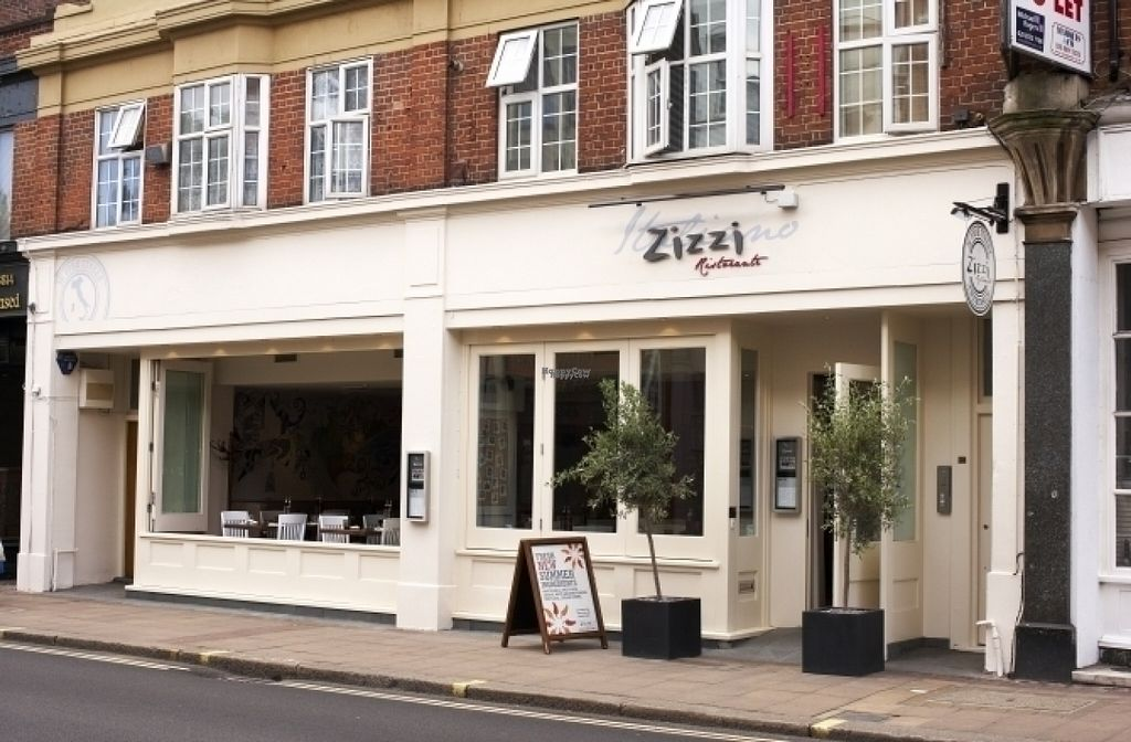 """Photo of Zizzi - Twickenham  by <a href=""""/members/profile/Meaks"""">Meaks</a> <br/>Zizzi <br/> August 18, 2016  - <a href='/contact/abuse/image/77502/169652'>Report</a>"""