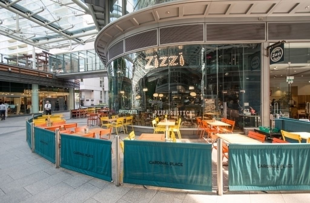 "Photo of Zizzi - Victoria  by <a href=""/members/profile/Meaks"">Meaks</a> <br/>Zizzi <br/> August 14, 2016  - <a href='/contact/abuse/image/77505/168726'>Report</a>"