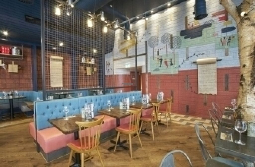 """Photo of Zizzi - Westfield  by <a href=""""/members/profile/Meaks"""">Meaks</a> <br/>Zizzi - Westfield <br/> August 13, 2016  - <a href='/contact/abuse/image/77506/168344'>Report</a>"""
