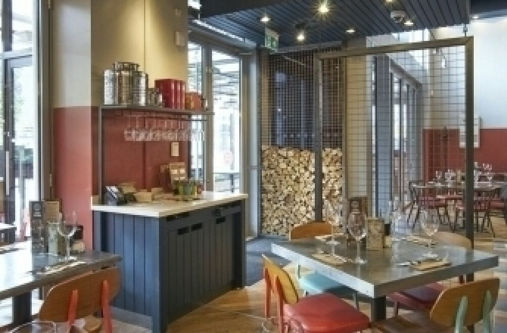 """Photo of Zizzi - Westfield  by <a href=""""/members/profile/Meaks"""">Meaks</a> <br/>Zizzi - Westfield <br/> August 13, 2016  - <a href='/contact/abuse/image/77506/168345'>Report</a>"""
