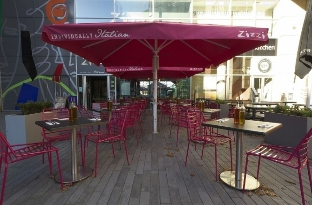 """Photo of Zizzi - Spinningfields  by <a href=""""/members/profile/Meaks"""">Meaks</a> <br/>Zizzi <br/> August 18, 2016  - <a href='/contact/abuse/image/77511/169822'>Report</a>"""