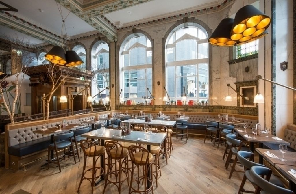 """Photo of Zizzi - King St  by <a href=""""/members/profile/Meaks"""">Meaks</a> <br/>Zizzi <br/> August 18, 2016  - <a href='/contact/abuse/image/77513/169827'>Report</a>"""