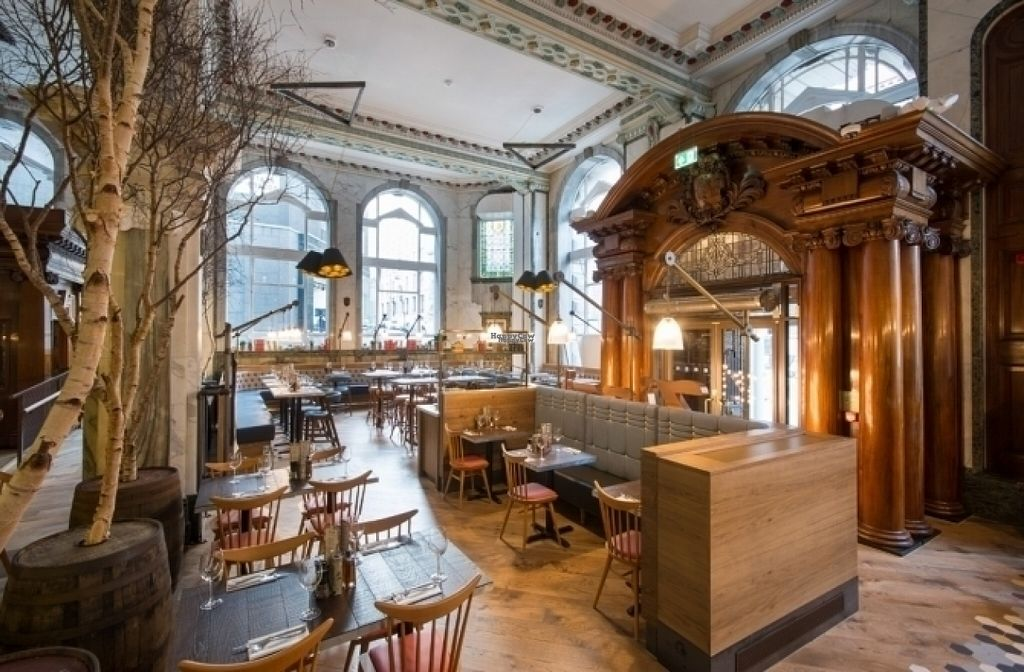 """Photo of Zizzi - King St  by <a href=""""/members/profile/Meaks"""">Meaks</a> <br/>Zizzi <br/> August 18, 2016  - <a href='/contact/abuse/image/77513/169828'>Report</a>"""