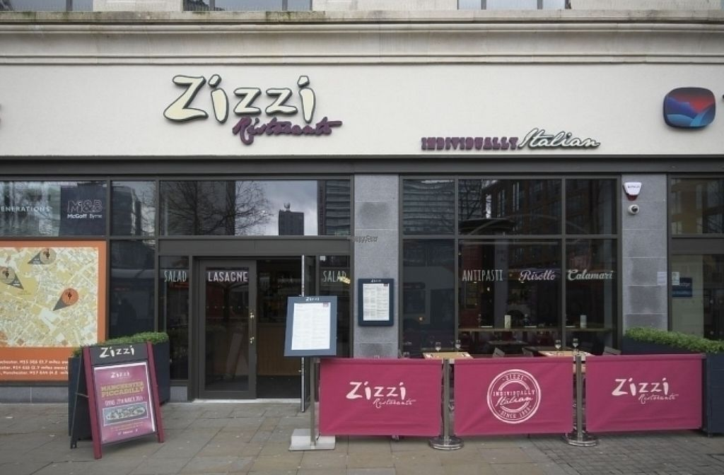 """Photo of Zizzi - Piccadilly Gardens  by <a href=""""/members/profile/Meaks"""">Meaks</a> <br/>Zizzi <br/> August 18, 2016  - <a href='/contact/abuse/image/77514/169833'>Report</a>"""