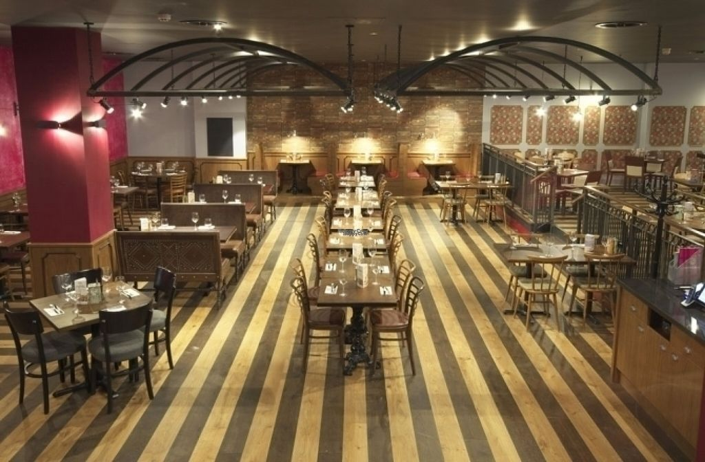 """Photo of Zizzi - Piccadilly Gardens  by <a href=""""/members/profile/Meaks"""">Meaks</a> <br/>Zizzi <br/> August 18, 2016  - <a href='/contact/abuse/image/77514/169834'>Report</a>"""