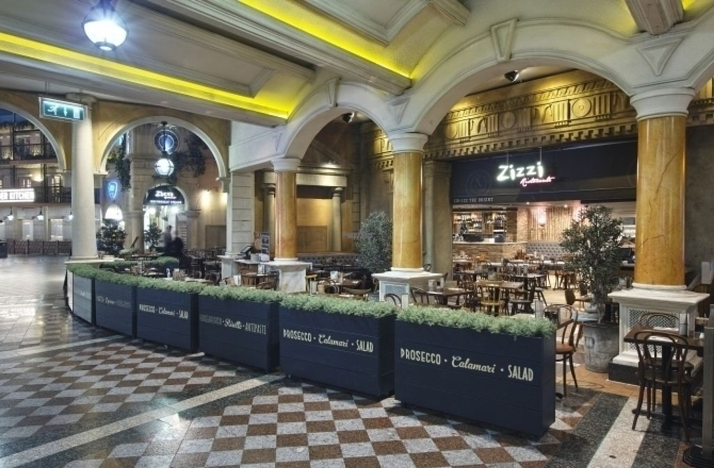 """Photo of Zizzi - Trafford Centre  by <a href=""""/members/profile/Meaks"""">Meaks</a> <br/>Zizzi <br/> August 18, 2016  - <a href='/contact/abuse/image/77516/169839'>Report</a>"""