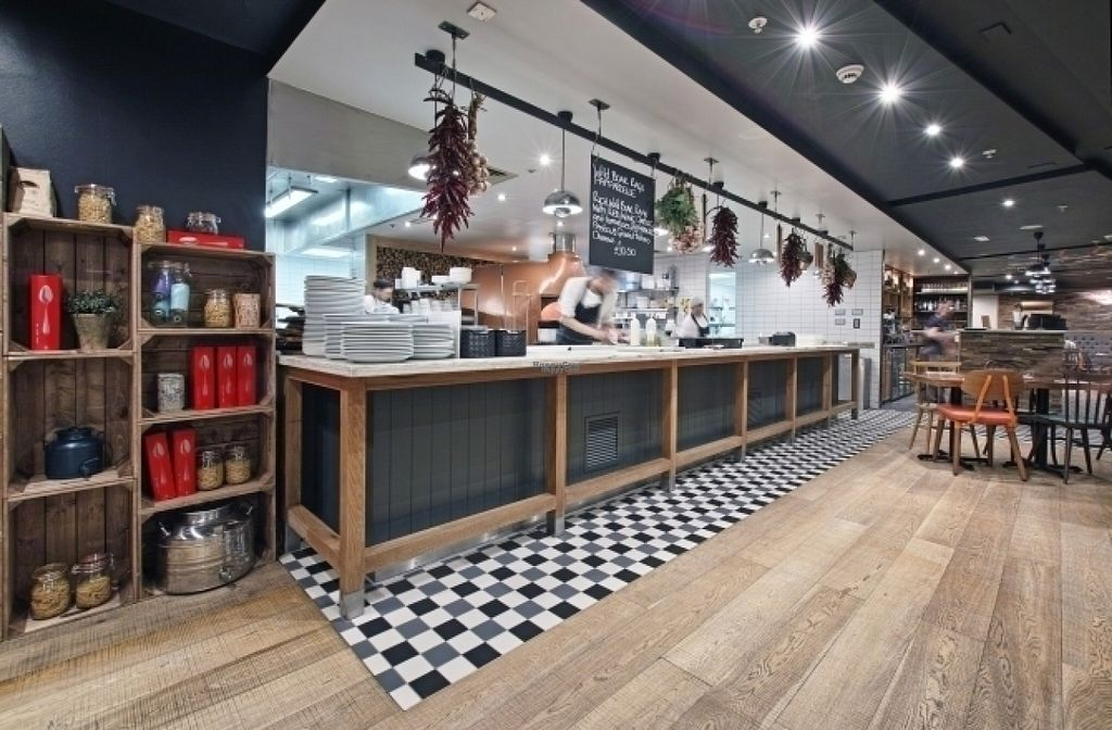 """Photo of Zizzi - Trafford Centre  by <a href=""""/members/profile/Meaks"""">Meaks</a> <br/>Zizzi <br/> August 18, 2016  - <a href='/contact/abuse/image/77516/169840'>Report</a>"""