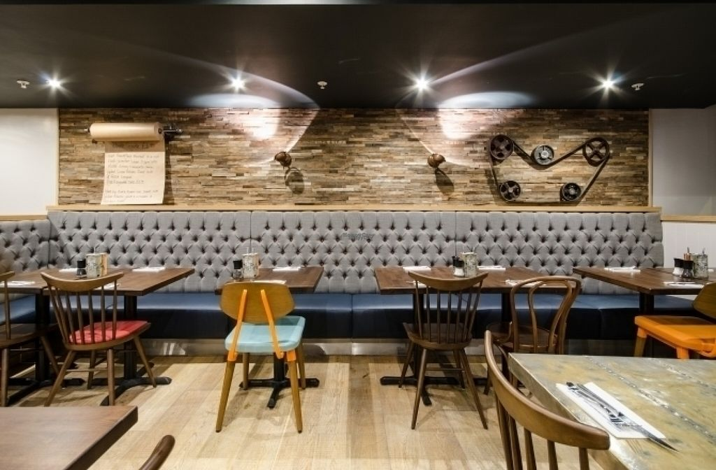 """Photo of Zizzi - Trafford Centre  by <a href=""""/members/profile/Meaks"""">Meaks</a> <br/>Zizzi <br/> August 18, 2016  - <a href='/contact/abuse/image/77516/169841'>Report</a>"""