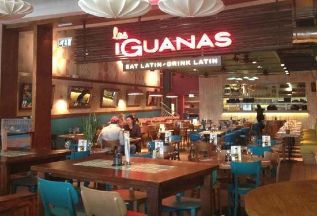 """Photo of Las Iguanas - Meadowhall  by <a href=""""/members/profile/Meaks"""">Meaks</a> <br/>Las Iguanas <br/> July 29, 2016  - <a href='/contact/abuse/image/77544/163206'>Report</a>"""