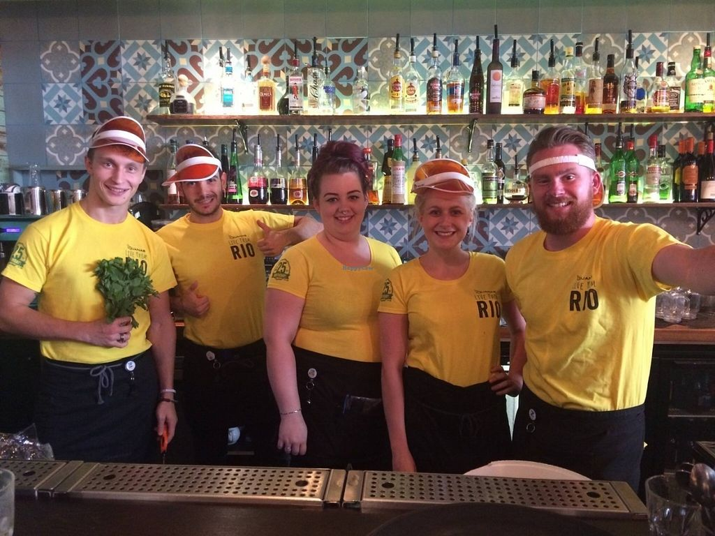 """Photo of Las Iguanas - Meadowhall  by <a href=""""/members/profile/Meaks"""">Meaks</a> <br/>Las Iguanas <br/> July 29, 2016  - <a href='/contact/abuse/image/77544/163208'>Report</a>"""