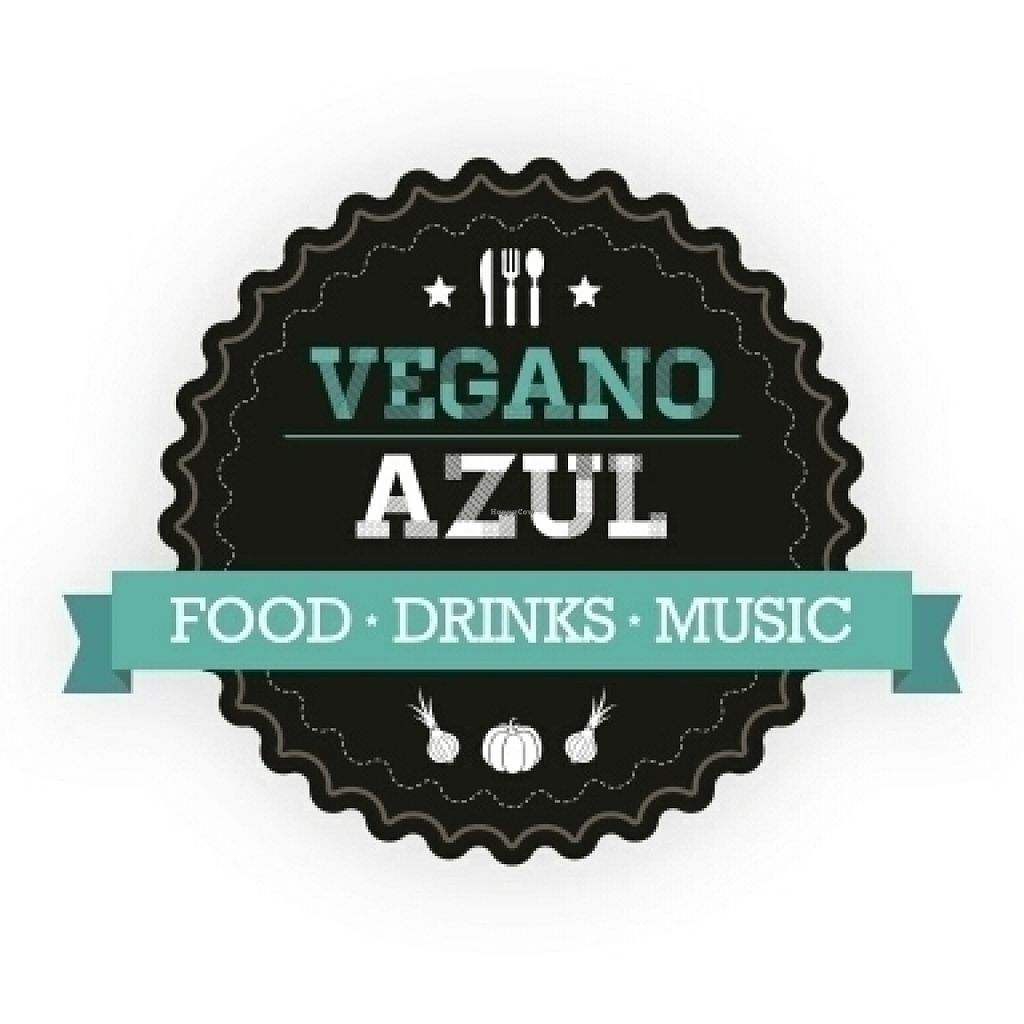 """Photo of Vegano Azul   by <a href=""""/members/profile/Veganoazul"""">Veganoazul</a> <br/>Logo <br/> July 31, 2016  - <a href='/contact/abuse/image/77546/163885'>Report</a>"""
