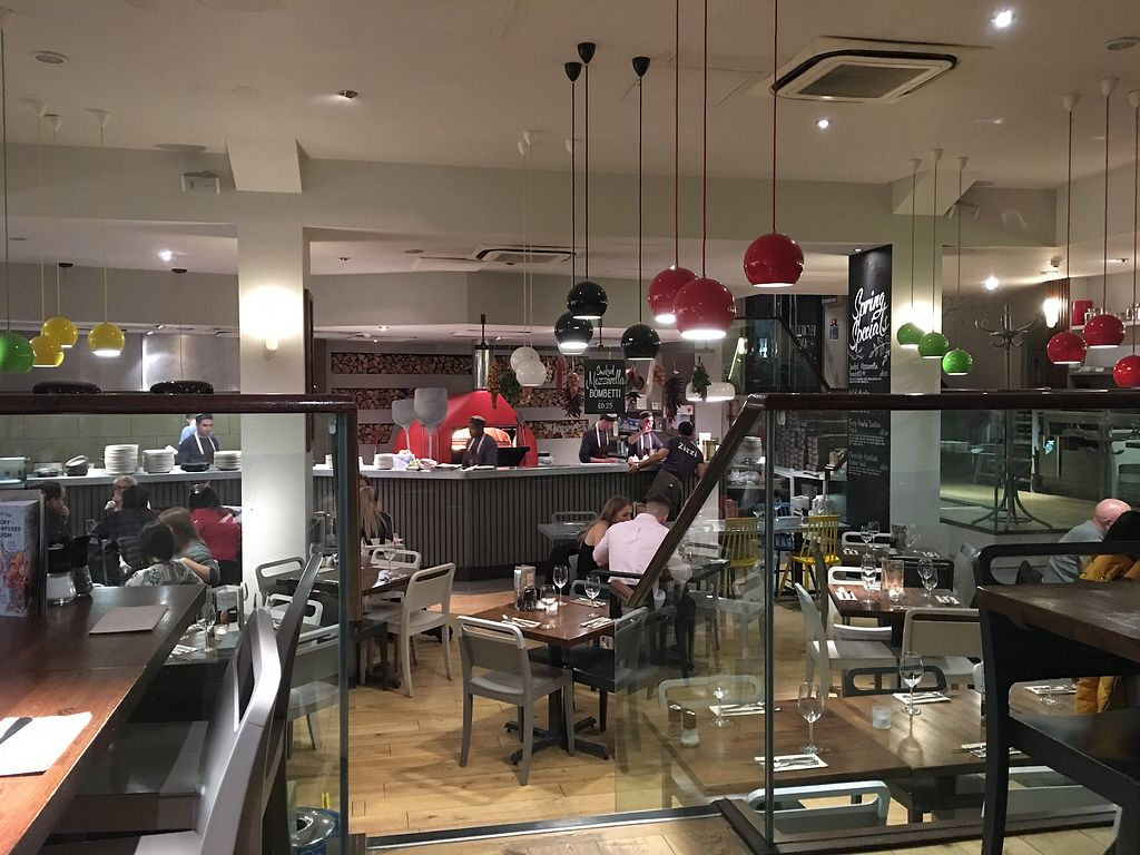 """Photo of Zizzi - Leopold Square  by <a href=""""/members/profile/hack_man"""">hack_man</a> <br/>Inside  <br/> March 23, 2018  - <a href='/contact/abuse/image/77569/374994'>Report</a>"""