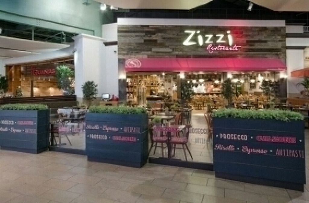 "Photo of Zizzi - Meadowhall  by <a href=""/members/profile/Meaks"">Meaks</a> <br/>Exterior <br/> July 30, 2016  - <a href='/contact/abuse/image/77570/163247'>Report</a>"