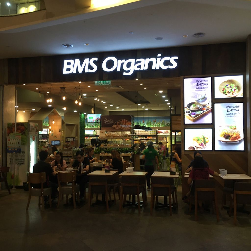 "Photo of BMS Organics - Mid Valley City  by <a href=""/members/profile/Spaghetti_monster"">Spaghetti_monster</a> <br/>BMS Organics Mid Valley <br/> April 24, 2017  - <a href='/contact/abuse/image/77637/252140'>Report</a>"