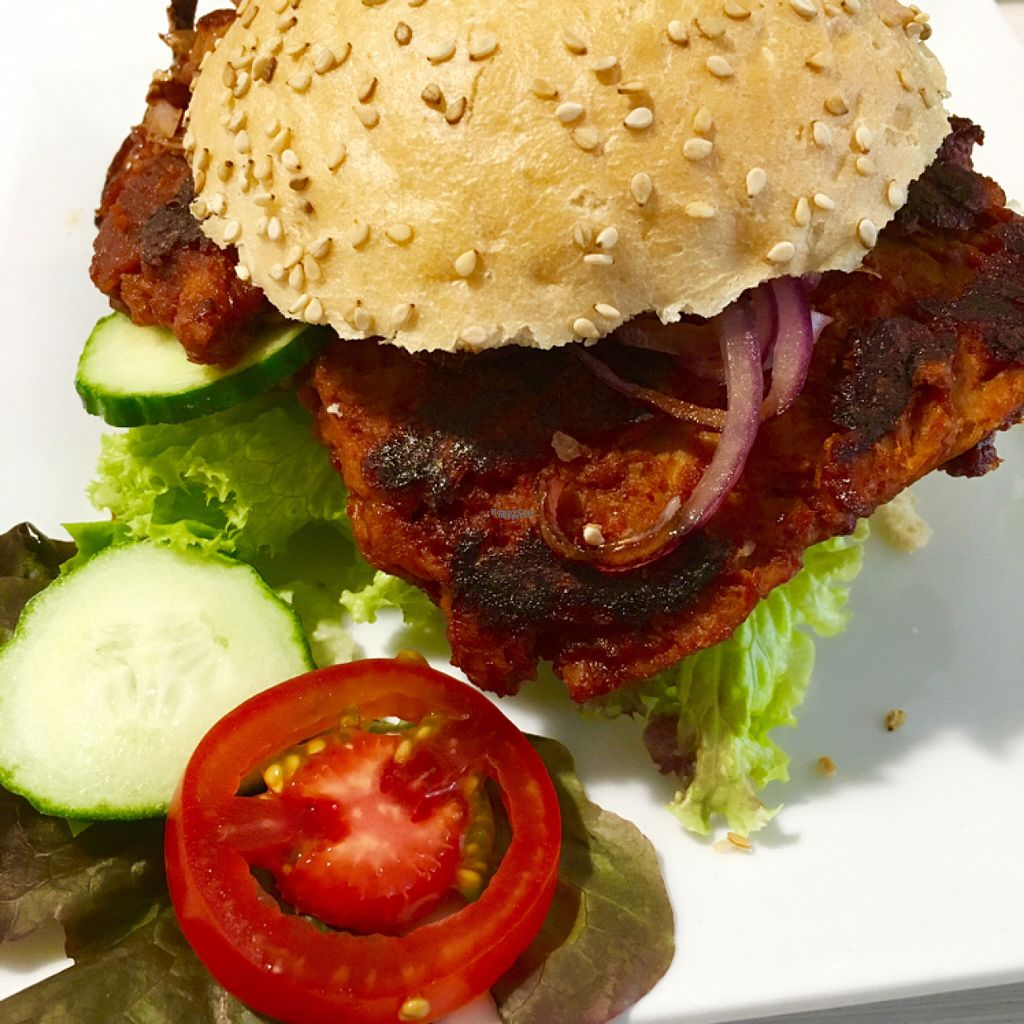 """Photo of CLOSED: For Friends  by <a href=""""/members/profile/OliFeiler"""">OliFeiler</a> <br/>BBQ Burger <br/> August 4, 2016  - <a href='/contact/abuse/image/77687/165322'>Report</a>"""