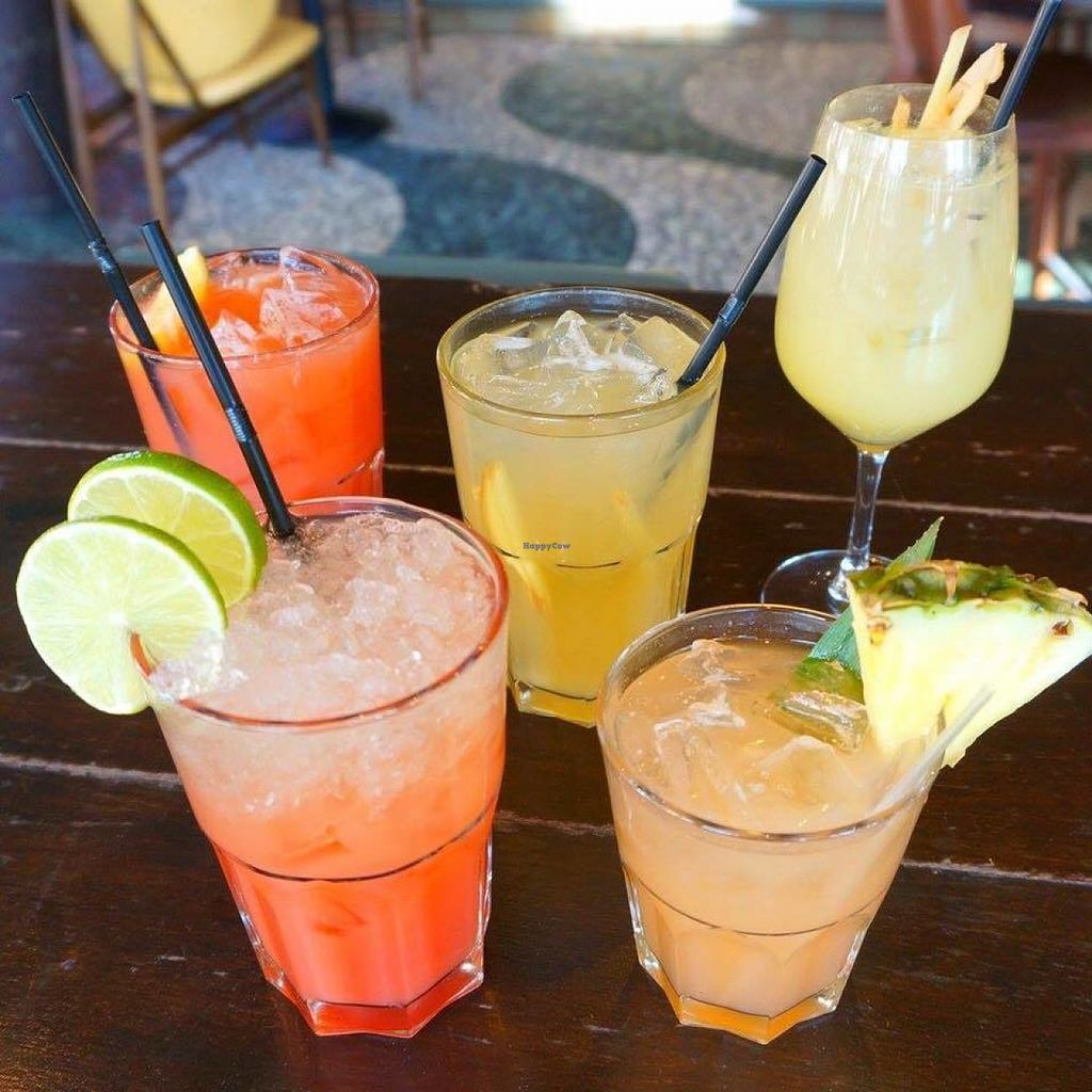 """Photo of Las Iguanas  by <a href=""""/members/profile/Meaks"""">Meaks</a> <br/>Cocktails! <br/> July 31, 2016  - <a href='/contact/abuse/image/77691/163874'>Report</a>"""