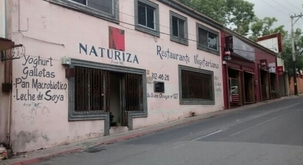 Photo of Naturiza  by Zurita <br/>Exterior <br/> July 31, 2016  - <a href='/contact/abuse/image/77730/163878'>Report</a>