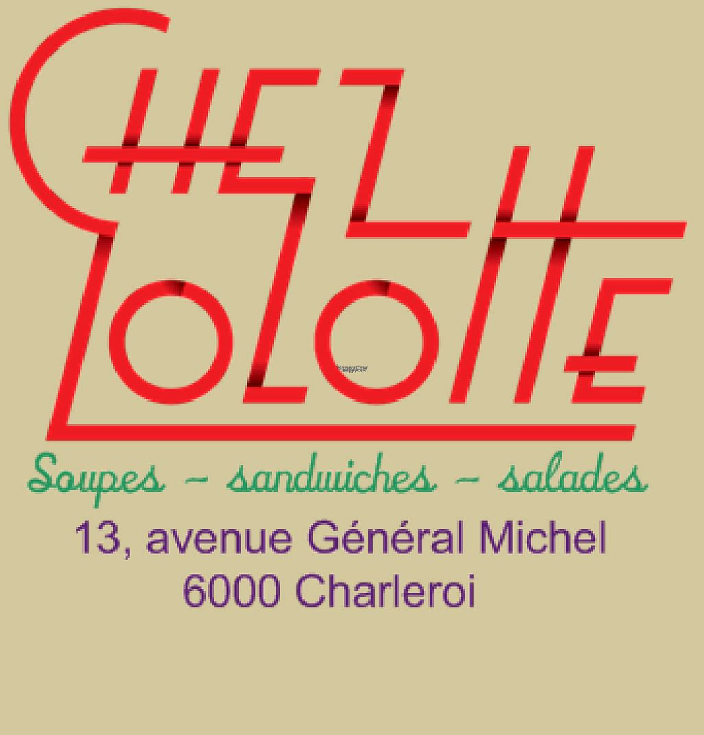 """Photo of Chez Lolotte  by <a href=""""/members/profile/Perky"""">Perky</a> <br/>Enseigne <br/> August 4, 2016  - <a href='/contact/abuse/image/77747/165494'>Report</a>"""