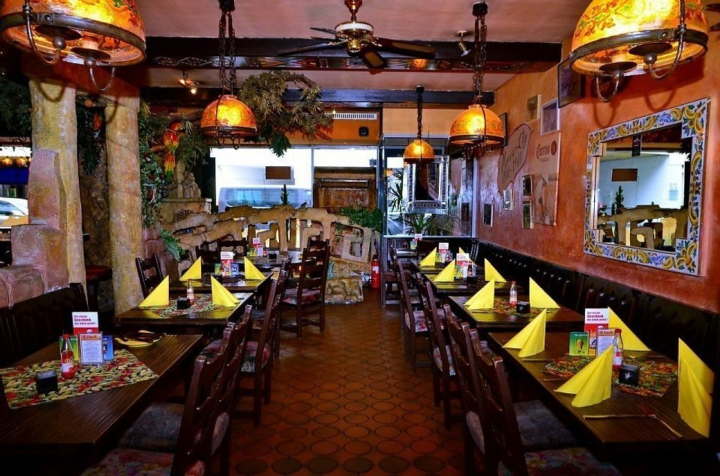 """Photo of El Taquito  by <a href=""""/members/profile/community"""">community</a> <br/>Inside El Taquito <br/> March 1, 2017  - <a href='/contact/abuse/image/77773/231656'>Report</a>"""