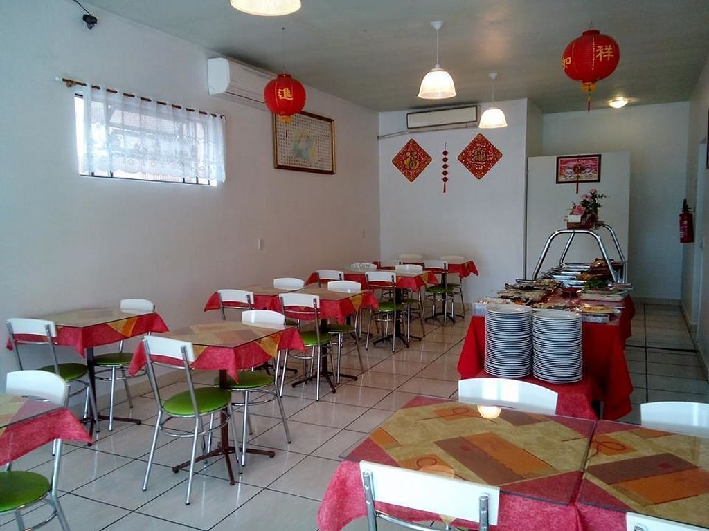 """Photo of Tien An Restaurante Vegetariano Oriental  by <a href=""""/members/profile/Lee%28tw%29"""">Lee(tw)</a> <br/>inside <br/> August 1, 2016  - <a href='/contact/abuse/image/77806/164387'>Report</a>"""