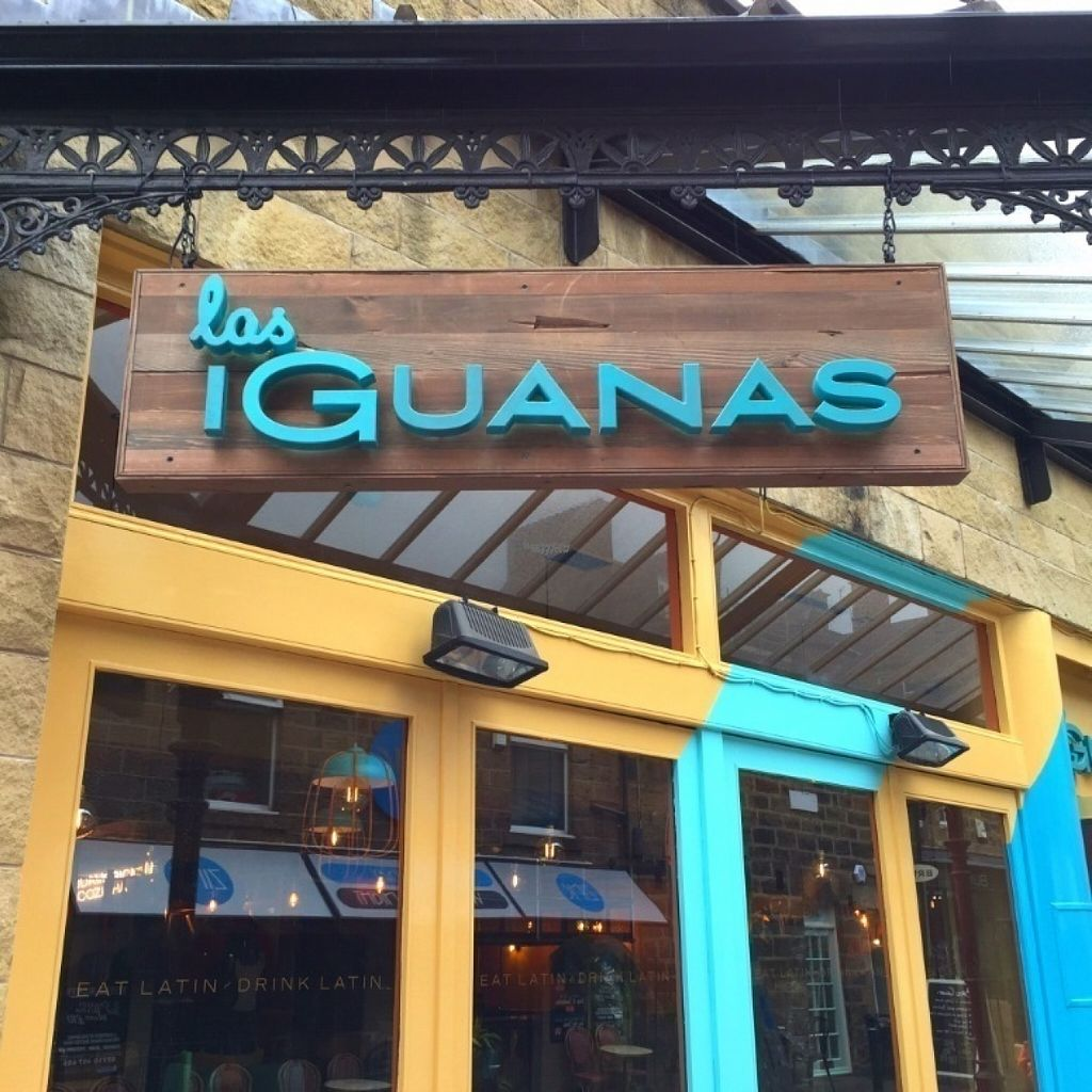 """Photo of Las Iguanas  by <a href=""""/members/profile/Meaks"""">Meaks</a> <br/>Las Iguanas <br/> August 2, 2016  - <a href='/contact/abuse/image/77808/164648'>Report</a>"""