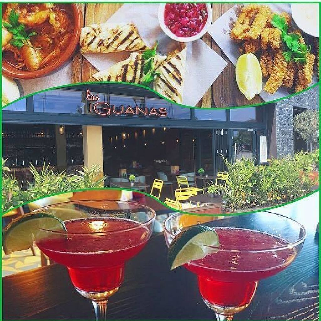 """Photo of Las Iguanas  by <a href=""""/members/profile/Meaks"""">Meaks</a> <br/>Las Iguanas <br/> August 2, 2016  - <a href='/contact/abuse/image/77812/164655'>Report</a>"""