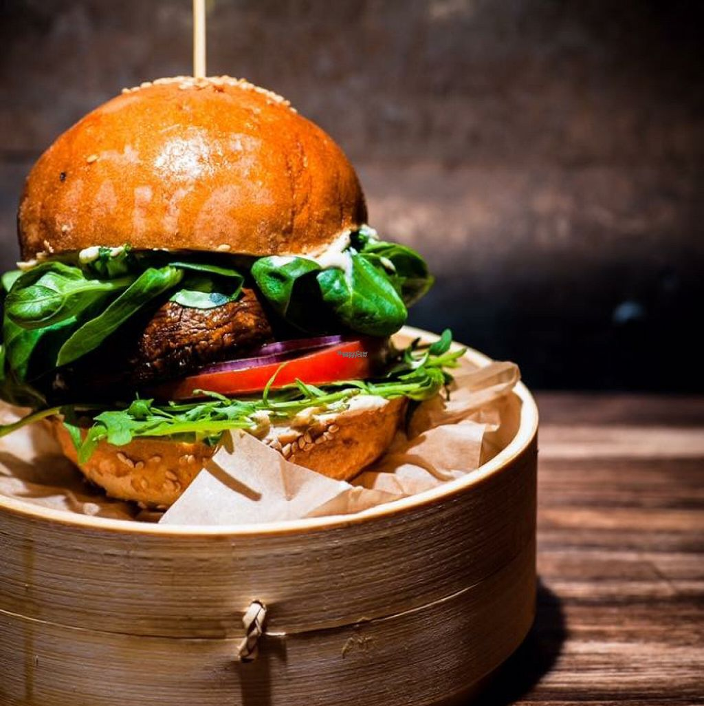 """Photo of CLOSED: Fokim  by <a href=""""/members/profile/Vera%20Peres"""">Vera Peres</a> <br/>Vegan burger <br/> August 23, 2016  - <a href='/contact/abuse/image/77827/171028'>Report</a>"""