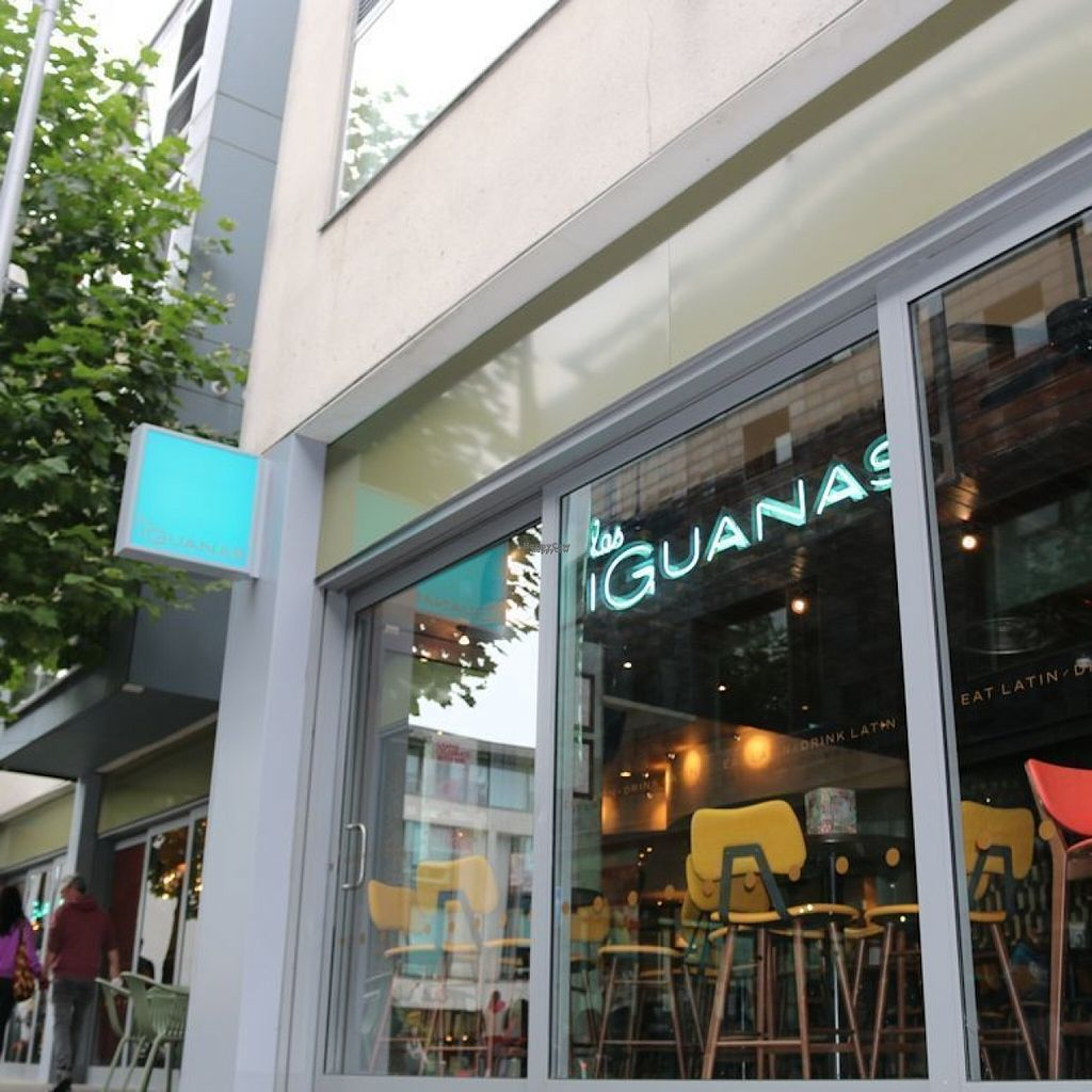 """Photo of Las Iguanas  by <a href=""""/members/profile/Meaks"""">Meaks</a> <br/>Las Iguanas <br/> August 2, 2016  - <a href='/contact/abuse/image/77866/164750'>Report</a>"""