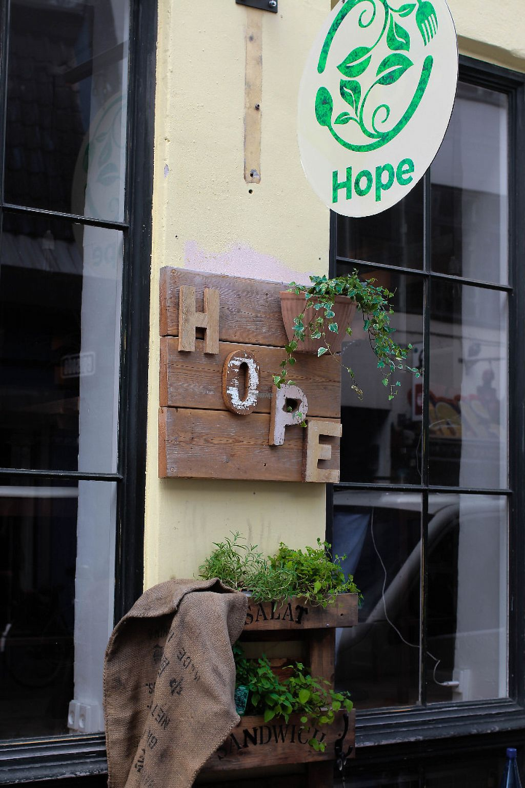 "Photo of Hope  by <a href=""/members/profile/piffelina"">piffelina</a> <br/>Hope Bar <br/> December 22, 2016  - <a href='/contact/abuse/image/77877/204060'>Report</a>"