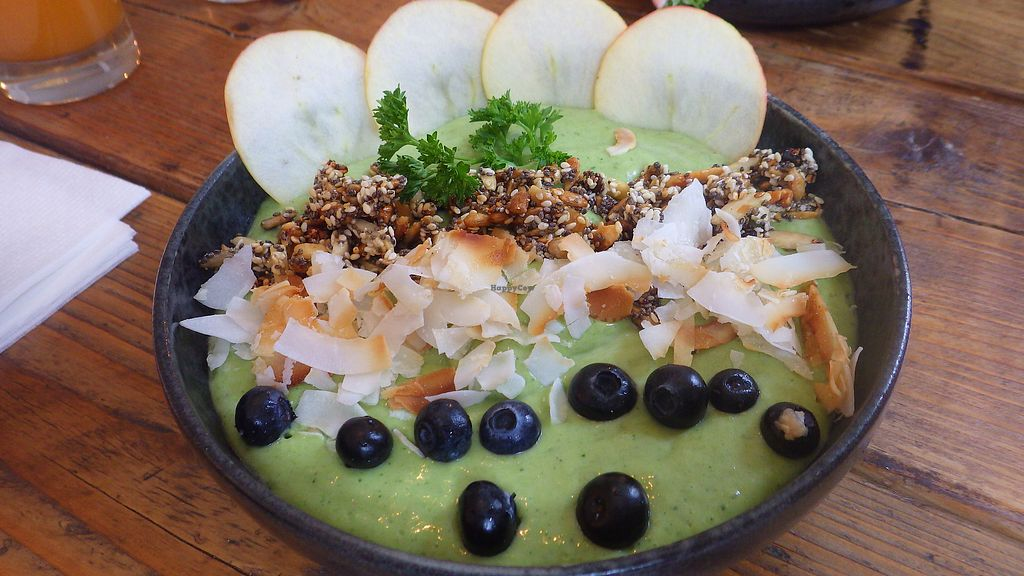 "Photo of Hope  by <a href=""/members/profile/deadpledge"">deadpledge</a> <br/>Spirulina Protein Bowl <br/> August 19, 2017  - <a href='/contact/abuse/image/77877/294269'>Report</a>"
