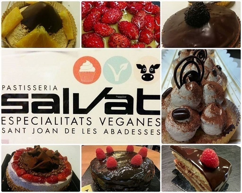 """Photo of Pastisseria Salvat  by <a href=""""/members/profile/Dobarganes"""">Dobarganes</a> <br/>Pastisseria Salvat <br/> August 3, 2016  - <a href='/contact/abuse/image/77890/165093'>Report</a>"""
