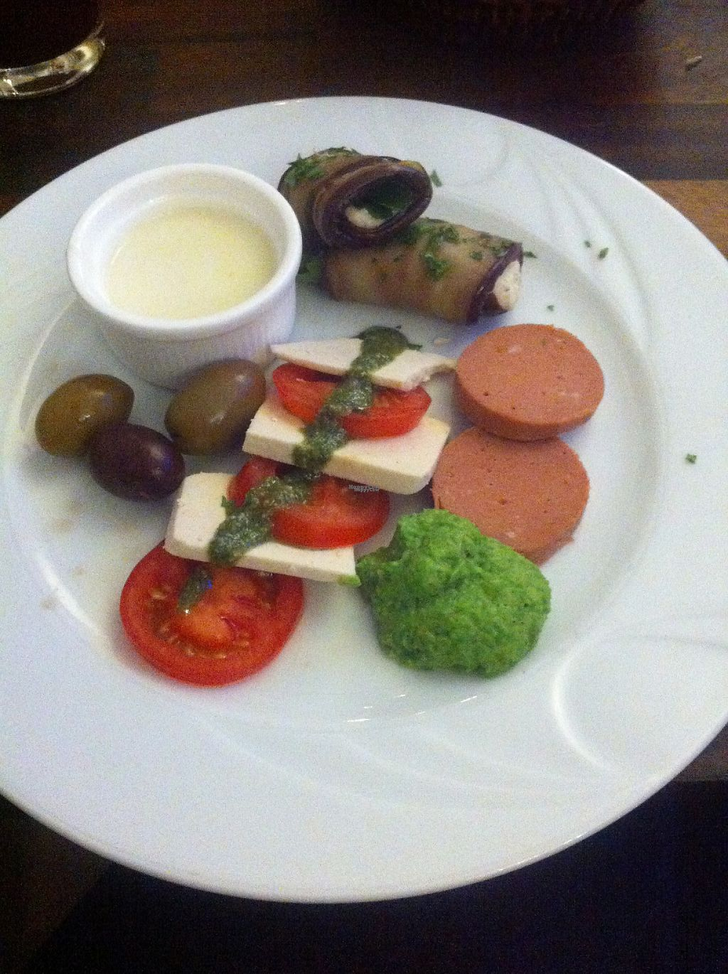 "Photo of CLOSED: Nordlys Cafe og Spisehus  by <a href=""/members/profile/piffelina"">piffelina</a> <br/>Went to Nordlys for a 3-course dinner. The starter was my favorite - nothing short of excellent <br/> December 22, 2016  - <a href='/contact/abuse/image/77907/204010'>Report</a>"