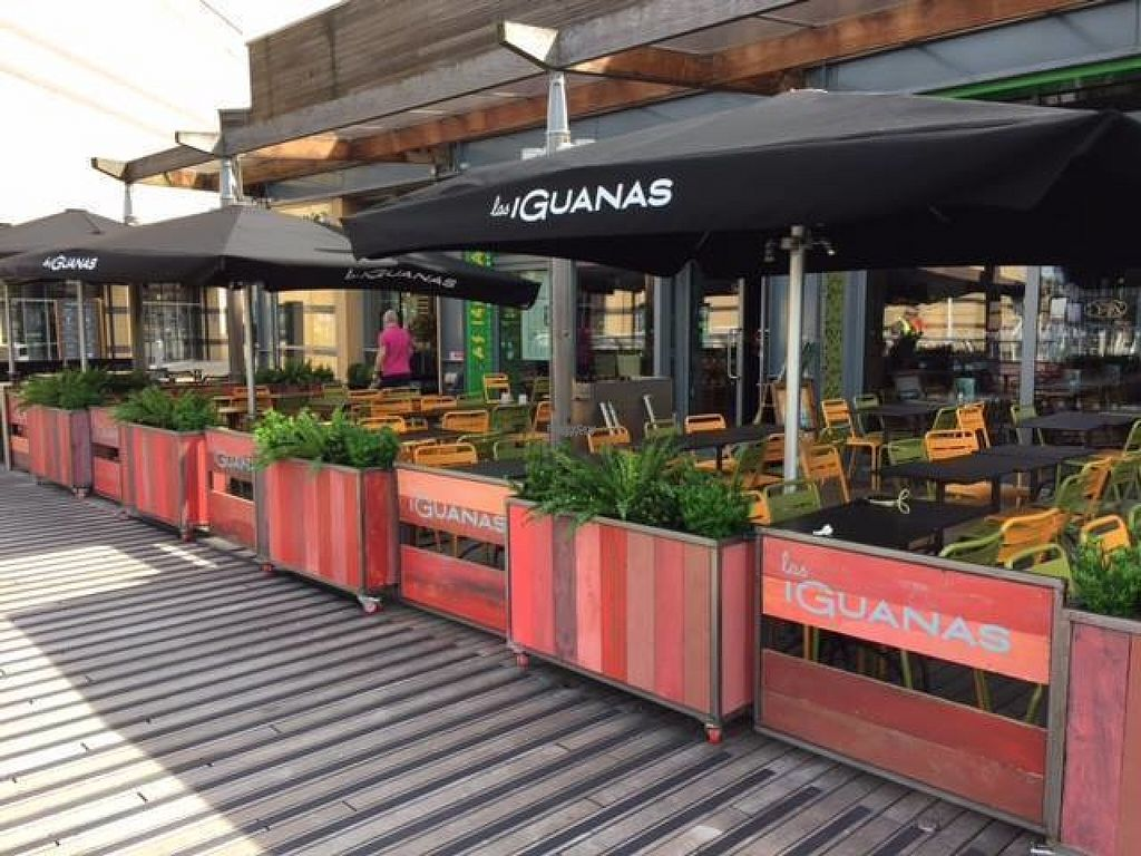 """Photo of Las Iguanas - Lakeside  by <a href=""""/members/profile/Meaks"""">Meaks</a> <br/>Las Iguanas - Lakeside <br/> August 3, 2016  - <a href='/contact/abuse/image/77926/165140'>Report</a>"""