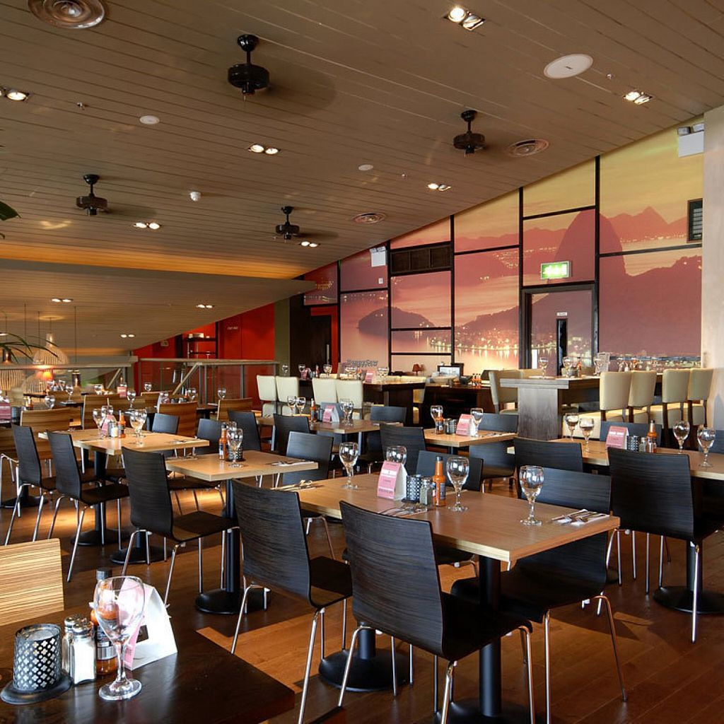 """Photo of Las Iguanas - Lakeside  by <a href=""""/members/profile/Meaks"""">Meaks</a> <br/>Las Iguanas - Lakeside <br/> August 3, 2016  - <a href='/contact/abuse/image/77926/165142'>Report</a>"""