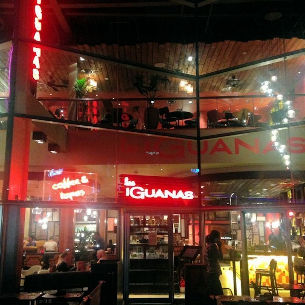 """Photo of Las Iguanas - Liverpool ONE  by <a href=""""/members/profile/Meaks"""">Meaks</a> <br/>Las Iguanas - Liverpool ONE <br/> August 3, 2016  - <a href='/contact/abuse/image/77929/165147'>Report</a>"""
