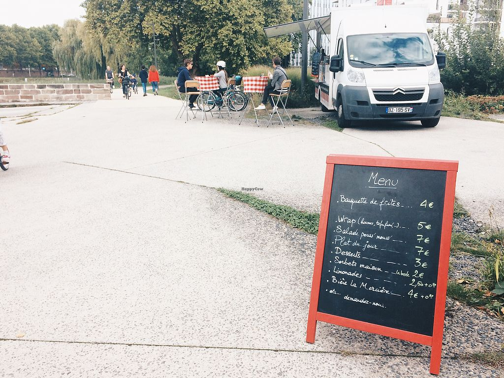 "Photo of L'Essentiel Chez Raphael - Food Truck  by <a href=""/members/profile/jenny_noisy"">jenny_noisy</a> <br/>parc du Heiritz <br/> September 10, 2017  - <a href='/contact/abuse/image/77936/302954'>Report</a>"