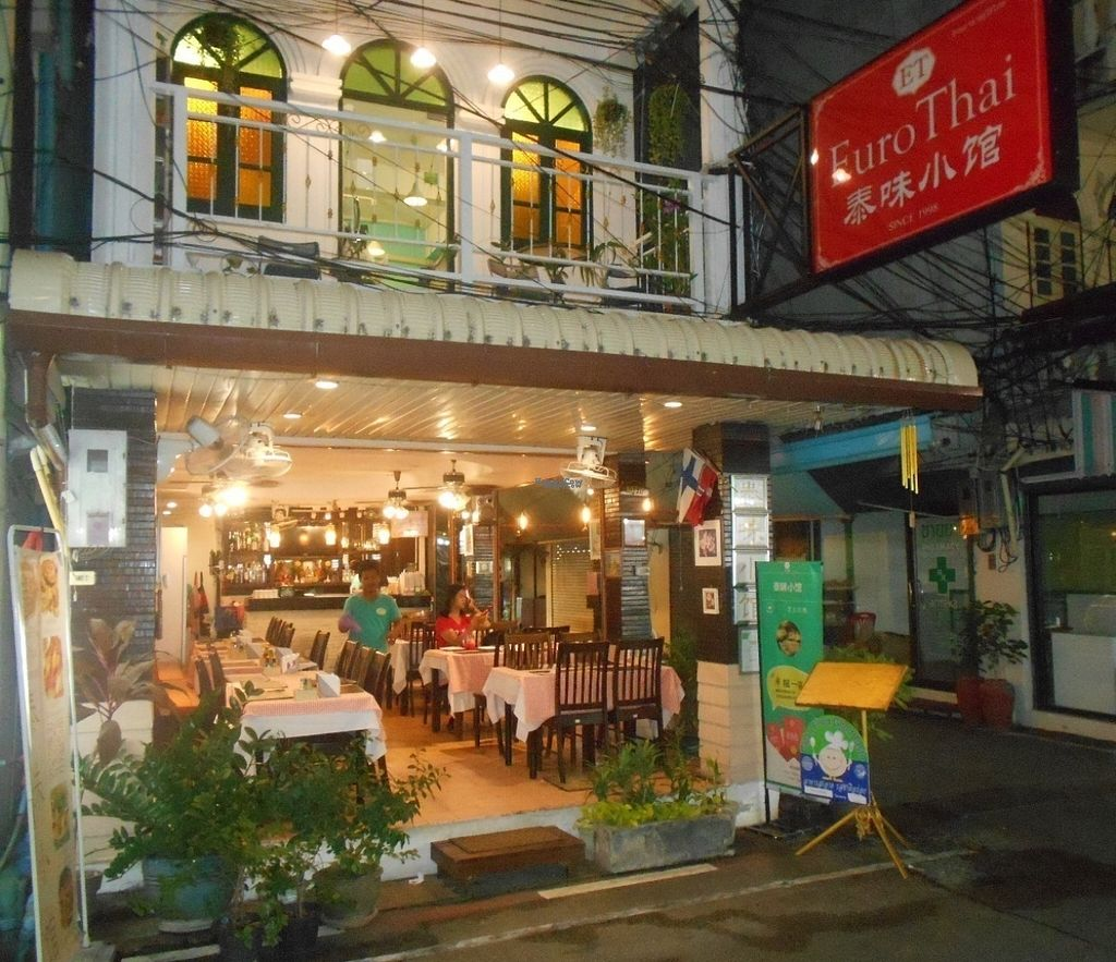 """Photo of EuroThai Restaurant   by <a href=""""/members/profile/Kelly%20Kelly"""">Kelly Kelly</a> <br/>EuroThai Restaurant  <br/> August 5, 2016  - <a href='/contact/abuse/image/77941/165732'>Report</a>"""