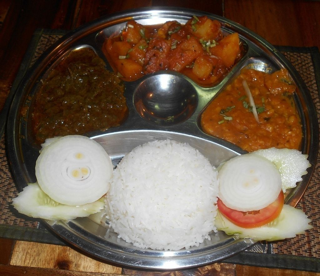 """Photo of Kashmir Indian Restaurant  by <a href=""""/members/profile/Kelly%20Kelly"""">Kelly Kelly</a> <br/>Kashmir Indian Restaurant <br/> August 5, 2016  - <a href='/contact/abuse/image/77951/165808'>Report</a>"""