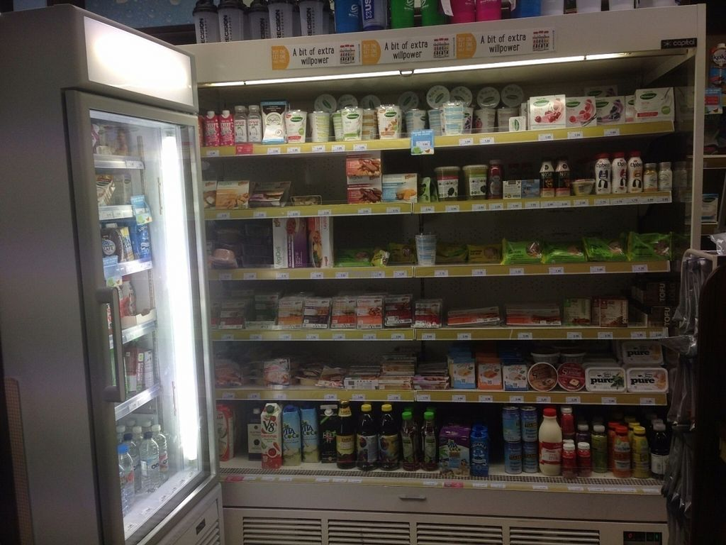 """Photo of Holland and Barrett - Lewisham  by <a href=""""/members/profile/Clare"""">Clare</a> <br/>Chiller <br/> August 3, 2016  - <a href='/contact/abuse/image/77953/165165'>Report</a>"""