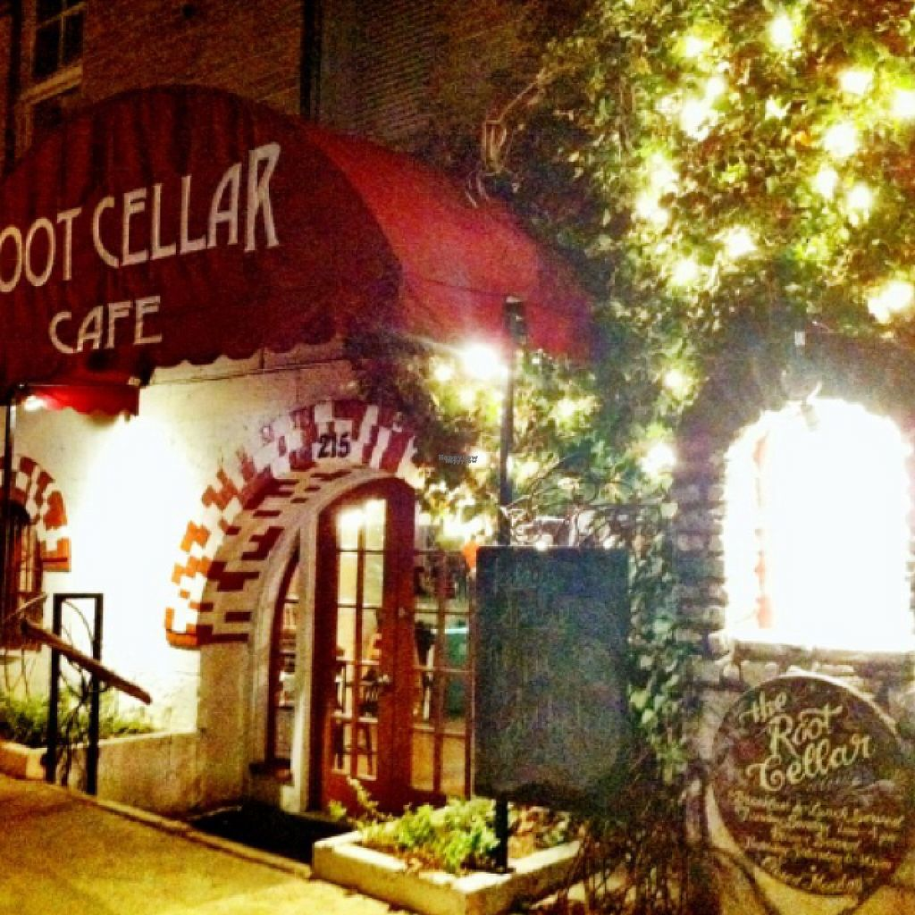 """Photo of The Root Cellar Cafe & Brewery   by <a href=""""/members/profile/WarNeverChangesX"""">WarNeverChangesX</a> <br/>The Root Cellar  <br/> August 7, 2016  - <a href='/contact/abuse/image/77967/166655'>Report</a>"""