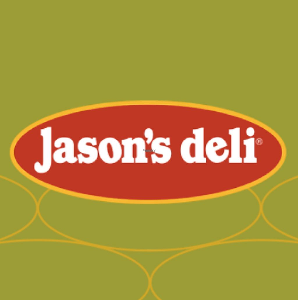 "Photo of Jason's Deli  by <a href=""/members/profile/community4"">community4</a> <br/>Jason's Deli <br/> February 25, 2017  - <a href='/contact/abuse/image/77972/230198'>Report</a>"