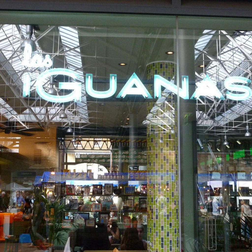 "Photo of Las Iguanas - Spitalfields  by <a href=""/members/profile/Meaks"">Meaks</a> <br/>Las Iguanas - Spitalfields <br/> August 4, 2016  - <a href='/contact/abuse/image/77979/165283'>Report</a>"