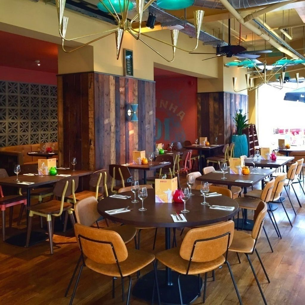 "Photo of Las Iguanas - Brunswick Square  by <a href=""/members/profile/Meaks"">Meaks</a> <br/>Las Iguanas <br/> August 4, 2016  - <a href='/contact/abuse/image/77988/165280'>Report</a>"
