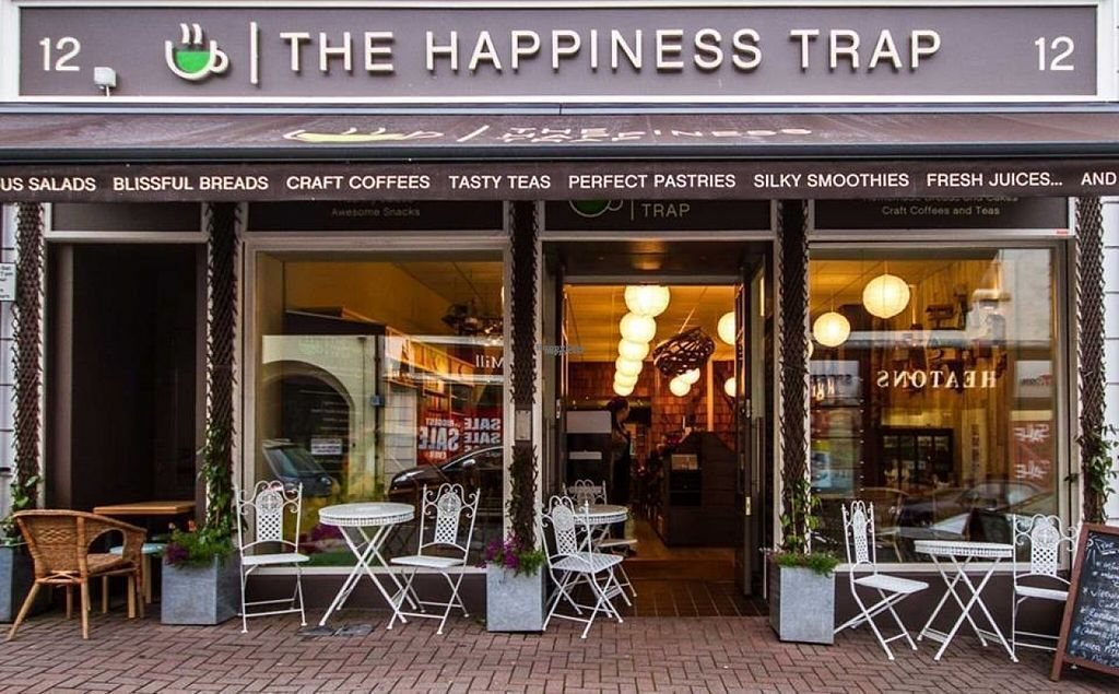 """Photo of The Happiness Trap  by <a href=""""/members/profile/community"""">community</a> <br/>The Happiness Trap <br/> August 4, 2016  - <a href='/contact/abuse/image/77990/165448'>Report</a>"""