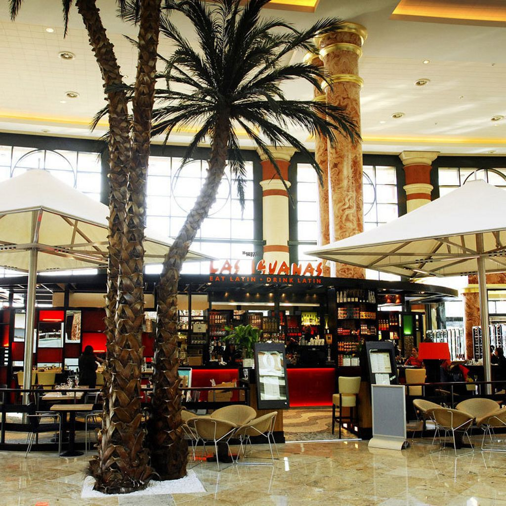 """Photo of Las Iguanas - Trafford Centre  by <a href=""""/members/profile/Meaks"""">Meaks</a> <br/>Las Iguanas - Trafford Centre <br/> August 4, 2016  - <a href='/contact/abuse/image/78026/165450'>Report</a>"""
