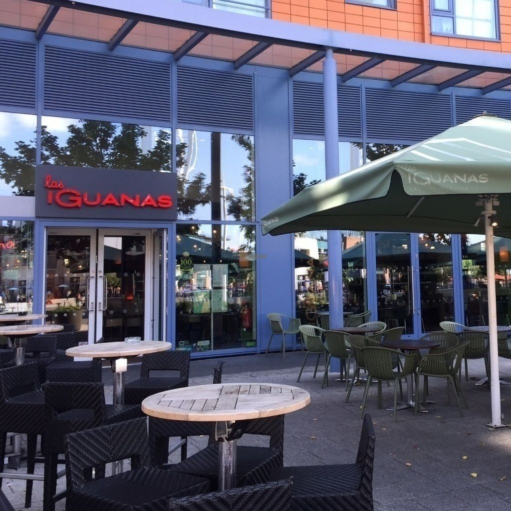 """Photo of Las Iguanas  by <a href=""""/members/profile/Meaks"""">Meaks</a> <br/>Las Iguanas <br/> August 4, 2016  - <a href='/contact/abuse/image/78037/165473'>Report</a>"""