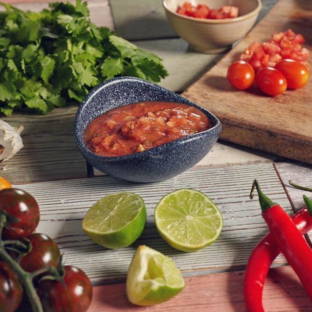 """Photo of Las Iguanas  by <a href=""""/members/profile/Meaks"""">Meaks</a> <br/>Fresh Salsa <br/> August 4, 2016  - <a href='/contact/abuse/image/78042/165487'>Report</a>"""