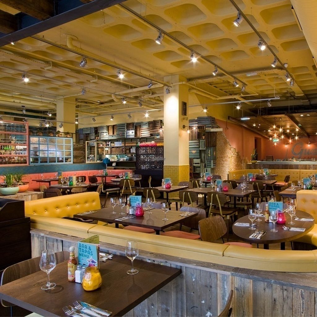 """Photo of Las Iguanas  by <a href=""""/members/profile/Meaks"""">Meaks</a> <br/>Las Iguanas <br/> August 4, 2016  - <a href='/contact/abuse/image/78042/165488'>Report</a>"""