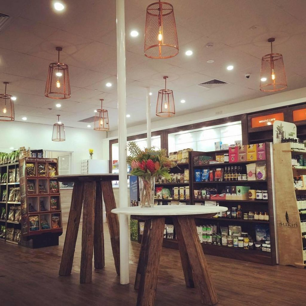 """Photo of Nourish Health Food & Pharmacy  by <a href=""""/members/profile/community"""">community</a> <br/>Nourish Health Food & Pharmacy <br/> August 7, 2016  - <a href='/contact/abuse/image/78091/166713'>Report</a>"""