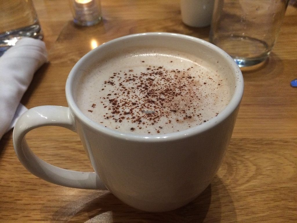 """Photo of Living Kitchen  by <a href=""""/members/profile/mmccormick"""">mmccormick</a> <br/>Hot Chocolate <br/> April 23, 2017  - <a href='/contact/abuse/image/78100/251435'>Report</a>"""